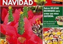 Revistas #Evia #navidad 2012 / Revistas que valen la pena leer