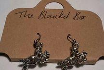 The Blanket Box