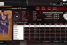 NBA 2K15 / NBA2K Tips, Tactics and general info!