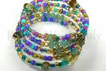 Beautiful jewelry / A collection of beautiful jewelry I find on the internet! Most of them are handmade from small businesses!