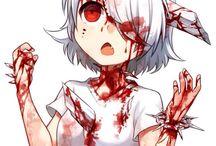 Psycho Anime