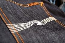 Jeans. Nudie. Co  bl