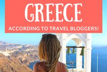 Travel Greece