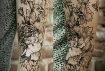 Tattoos / by Jessica Wilhelm