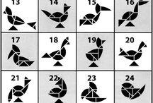 kuvataide 1.-2. -luokka: juhlapyhät ja merkkipäivät