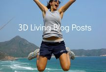 3D Living Blog Posts / Posts with info to help you live a truly 3D life of health and wholeness!