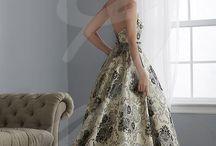Ballett's dresses