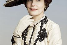 My Favorite Downton Abbey / Edwardian England is played out from a stately manner. Relationships are played, lives unravelled as both the 'Upstairs and Downstairs' are changed and impacted by the WW1.