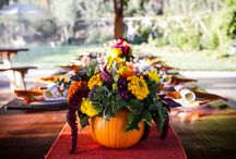 Farm to table decorating