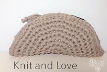 knit and love