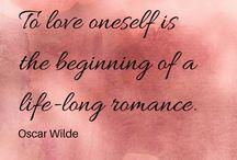 Self-Appreciation & Self-Love / The Sacred Art of Self-Appreciation & Self-Love