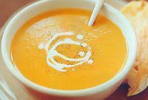 Slow Cooker Recipies / Pumpkin Soup