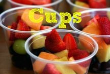 Tea Garden Food Ideas For Kids