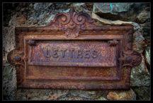 You've Got Mail / by Teresa Livingston