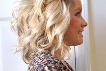 penteados casório Eva
