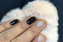 Nails / Hybrydy