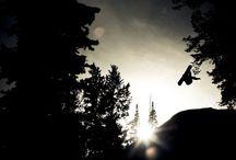 Snowboarders / by Snowboarder Magazine
