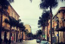 Giovanna  / Brindisi ... La mia città