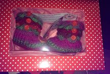Crochet goodies! / Everything crochet!!! I love to crochet, and the majority of my orders @ Something a little bit different are crochet items.  Here you'll find a little snippet of them! X