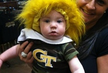 Georgia Tech Fans / by Georgia Tech Athletics