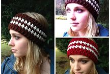 crochet for heads