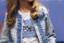 Children's fashion-girls