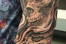 possíveis tattos