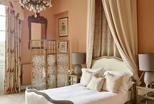 Project: Room by Room - Country House Guest Bedroom