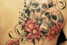Tattoos I Really Like!!! :)