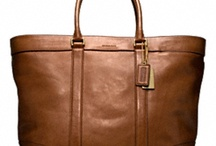 Briefcases...2 years early / by Krystle Fernandez
