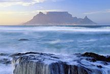 Hometown - Cape Town / Cape Town and the Western Cape, South Africa