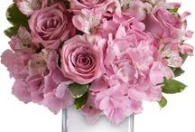 Bouquet - kytice