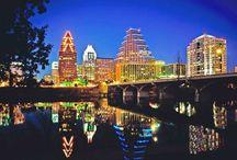 ATX | Austin, Texas