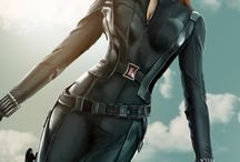 Black Widow (Natasha Romanova)