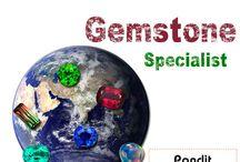Gemstones Specialist