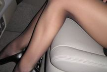 Hot feet in cars