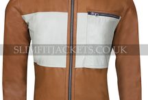 Mr Chow Hangover Ken Jeong Bomber Leather Jacket / Mr Chow Hangover Ken Jeong Bomber Leather Jacket is available at Slimfitjackets.co.uk at a discounted price with free shipping across UK, USA, Canada and Europe. For more details, please visit here: https://goo.gl/zNNtJS