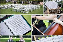 WEDDING ENTERTAINMENT / Set the mood for your event with the right music and entertainment