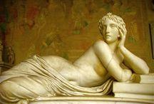 Statues / by Raymond Beaudet