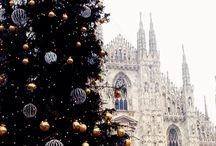 Milano Milano.