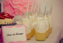 Pastel Colors Party