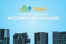 "Paramount Management Community / ""T.R.A.C"" Together Residents Accomplish Change   http://bit.ly/1qLDL14"