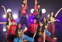 Bollywood Themed Wedding / Bollywood Themed Wedding Ideas
