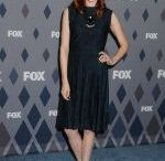 CHLOE DYSKTRA at Fox Winter TCA  All-star Party in Pasadena
