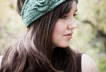 Knitting Patterns / by Andrea Newell