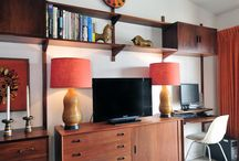 An Eclectic Home