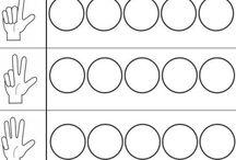 Ateliers de maths MS période 1 (PS plus tard donc)