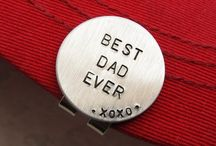 Father's Day / Father's day gifts, ideas, inspirational quotes, crafts and more.