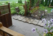 DIY home / Home and garden projects.