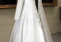 XVIII robe volante